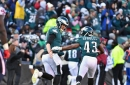 Previewing the Eagles' offense against the Saints' defense