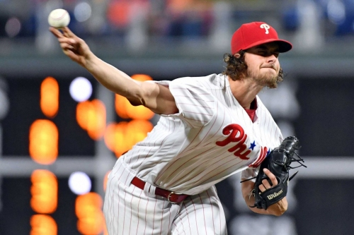 Phillies and Aaron Nola cannot agree on contract, likely headed to arbitration