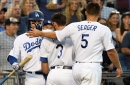 Dodgers Avoid Arbitration With Kiké Hernandez, Corey Seager, Chris Taylor & 4 Others