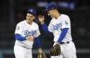 Dodgers reach agreement with 7 arbitration-eligible players
