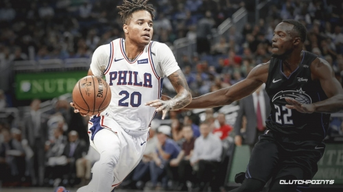 Rumors: Pistons still interested in Sixers' Markelle Fultz, but hesitant due to lack of transparency with injury