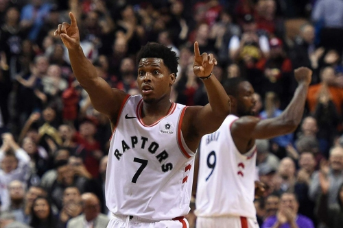 Brooklyn Nets at Toronto Raptors Live Game Thread: Nets looking to steal on in Toronto