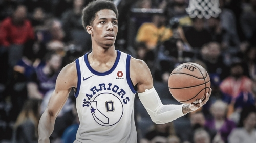 Patrick McCaw available to play for Raptors vs. Nets