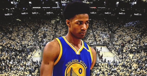 Patrick McCaw says he has 'nothing but love' for Warriors