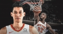 Rumors: Sixers mentioned as potential Jeremy Lin, Noah Vonleh suitor