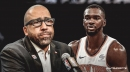 David Fizdale says Noah Vonleh is the Knicks' most complete player