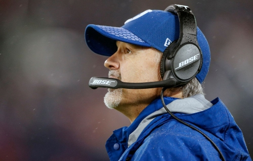 Chicago Bears hire former Colts coach Chuck Pagano as defensive coordinator, Twitter reacts