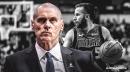 Mavs HC Rick Carlisle updates on J.J. Barea's injury