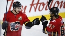 Frolik sparks Flames' come-from-behind victory over Panthers