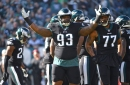 """The Linc - Tim Jernigan is bringing a """"contagious energy"""" to the Eagles' defense"""