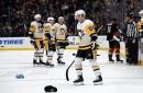 Pens/Ducks Recap: Pittsburgh completes California comeback, wins 7-4