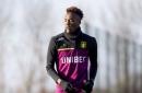 Aston Villa team to face Wigan revealed as Tammy Abraham starts