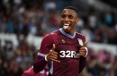 Aston Villa explain why Jonathan Kodjia is absent at Wigan Athletic