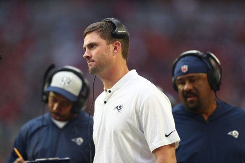 4 reasons why Zac Taylor should be the Bengals head coach