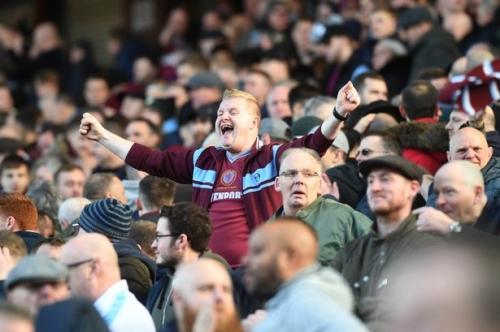 Aston Villa fans are all saying the same thing after claret and blue flops are booed off at Wigan