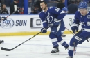 Lightning pregame: Ryan Callahan and J.T. Miller return to lineup