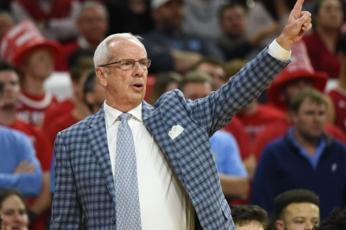 This quote from Roy Williams is hilarious in hindsight