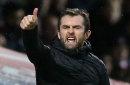 Brentford 3, Stoke City 1 - Nathan Jones delivers his verdict on first game in charge of Potters