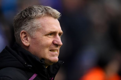 The one word angry Aston Villa boss Dean Smith has used to nail the shocker at Wigan