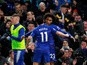 Result: Willian strengthens Chelsea's grip on fourth place
