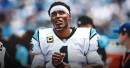 Panthers QB Cam Newton is the most underrated NFL quarterback says players' poll