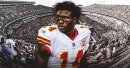 Chiefs wide receiver Sammy Watkins will play against the Colts