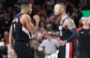 Trail Blazers Mid-Season Guard Review: CJ McCollum is Not in a Slump