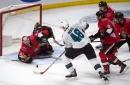 Game 46 Preview: Ottawa Senators @ San Jose Sharks