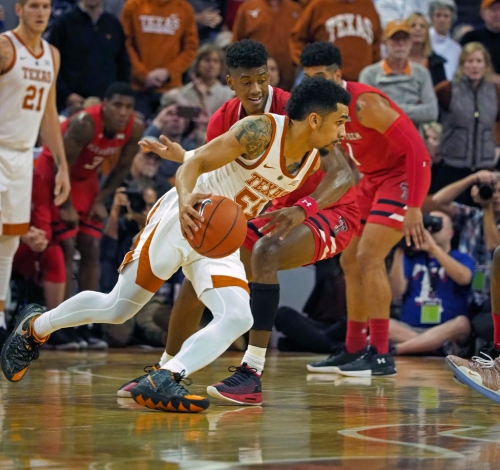 3 takeaways from Texas' 68-62 loss to No. 8 Texas Tech: Longhorns' gritty performance not enough in upset bid