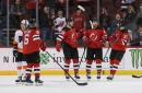 Mack is Back! New Jersey Devils down Philadelphia Flyers 3-2
