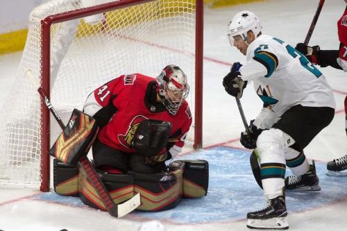Full Coverage, Game 46: Ottawa Senators @ San Jose Sharks