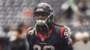 Bleacher Report suggests Jadeveon Clowney could sign with the Raiders