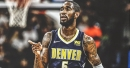 Will Barton expected to play for Nuggets vs. Suns
