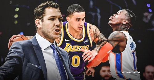 Luke Walton wants LA to learn from loss to Knicks ahead of game vs. Cavs