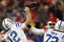 Vinatieri's misses encapsulate Colts playoff performance