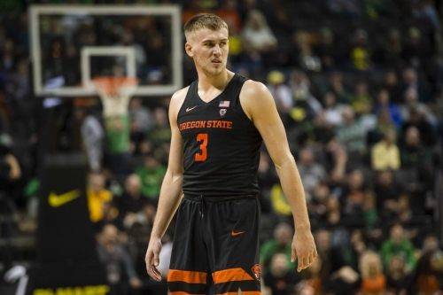 Game Preview and How to Watch: UCLA at Oregon State