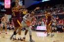 ASU Basketball: Poor second half sinks Sun Devils in Palo Alto