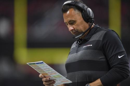 Steve Sarkisian reportedly headed back to Alabama