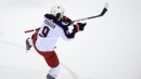 Panarin scores in OT, Blue Jackets beat Capitals