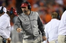 Report: Steve Sarkisian headed back to Alabama