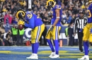 Rams do something not done since Kaepernick, Gore and the 2012 49ers