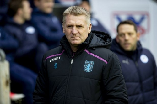Dean Smith issues warning to Aston Villa flops as fans rage at players