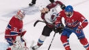 Weber, Price prove worth for Canadiens in win over Avalanche
