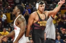 ASU Wrestling: No. 9 ASU finishes fourth at this year's Virginia Duals