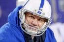 Adam Vinatieri hasn't made decision, but he 'can't imagine' walking away if Colts want him