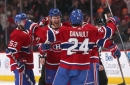 Recap: Short-handed goal sparks Habs to late win