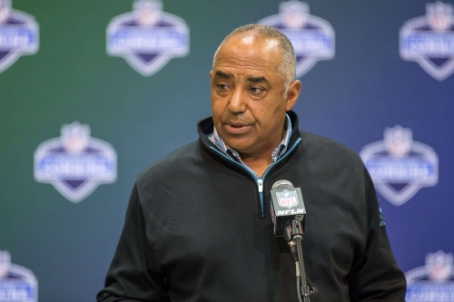 How Marvin Lewis lasted 16 years, and why he finally got fired