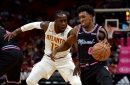How Taurean Prince will fit in with the Hawks when he returns