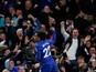 Chelsea forward Willian wanted by Chinese club Dalian Yifang?
