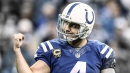 Colts' Adam Vinatieri says 'it was a tough day' for him in loss to Chiefs